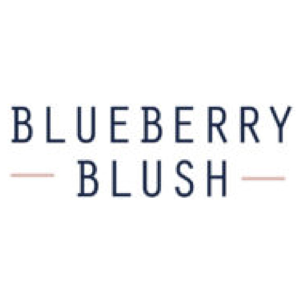 Blueberry Blush